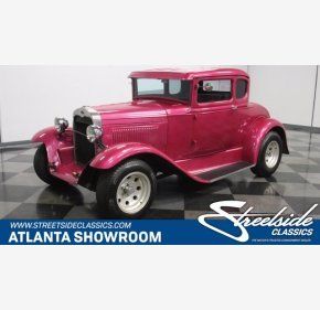 1930 Ford Model A for sale 101378024