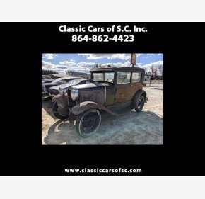 1930 Ford Model A for sale 101416573