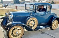 1930 Ford Model A 400 for sale 101435043