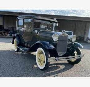 1930 Ford Model A for sale 101444265