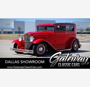 1930 Ford Model A for sale 101481362