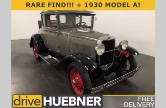 1930 Ford Model A for sale 101499190