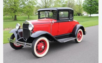 1930 Ford Model A for sale 101504088