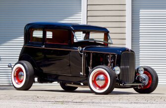 1930 Ford Model A for sale 101496559