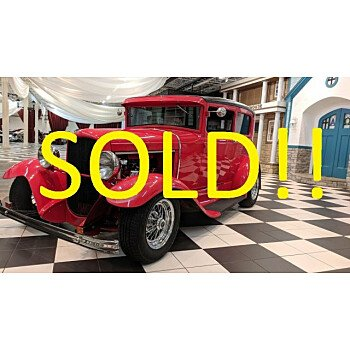 1930 Ford Other Ford Models for sale 101131645