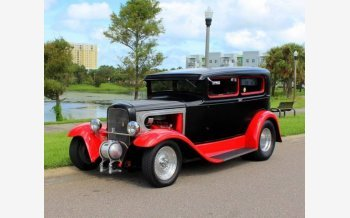 1930 Ford Other Ford Models for sale 101200121