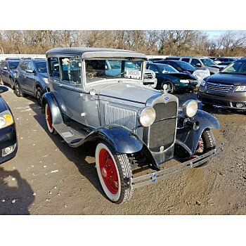 1930 Ford Other Ford Models for sale 101267638