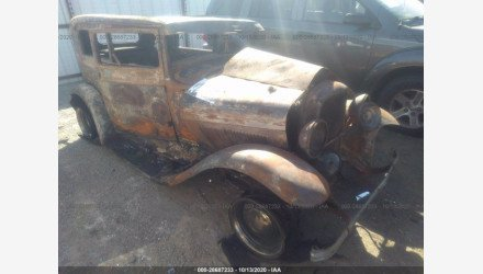 1930 Ford Other Ford Models for sale 101408375