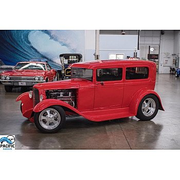 1930 Ford Other Ford Models for sale 101479039
