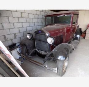 1930 Ford Pickup for sale 101211725