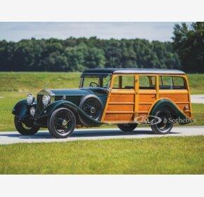1930 Rolls-Royce Phantom for sale 101319360