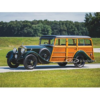 1930 Rolls-Royce Phantom for sale 101319360