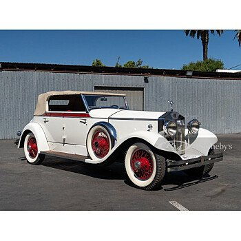 1930 Rolls-Royce Phantom for sale 101365311