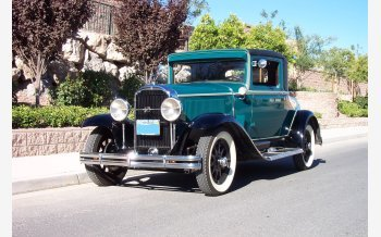1931 Buick Series 50 for sale 101298799