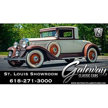 1931 Cadillac Other Cadillac Models for sale 101194113