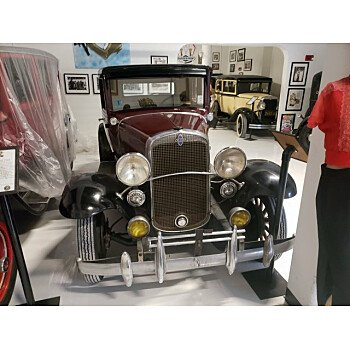 1931 Chevrolet Other Chevrolet Models for sale 101107297