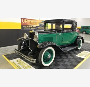 1931 Chevrolet Other Chevrolet Models for sale 101334924