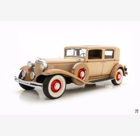 1931 Chrysler Imperial for sale 101390123