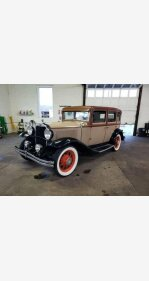 1931 Dodge Other Dodge Models for sale 101064061