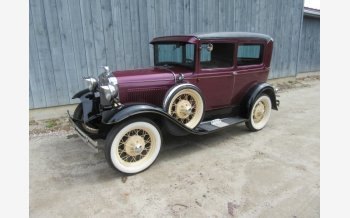 1931 Ford Model A for sale 100987514