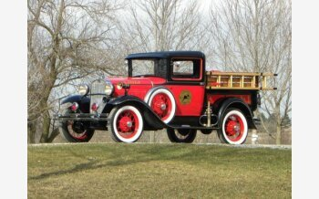 1931 Ford Model A for sale 100909038