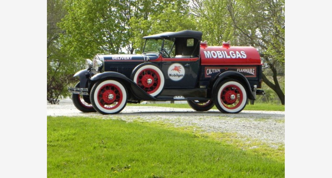 1931 Ford Model A for sale 100929362