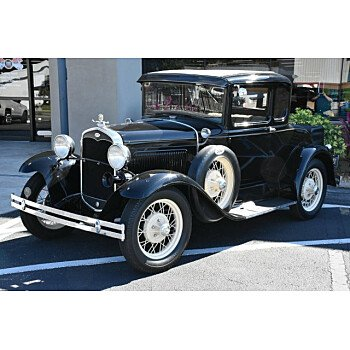 1931 Ford Model A for sale 101127420