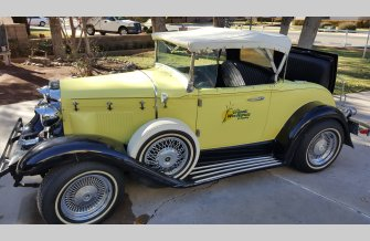 1931 Ford Model A-Replica for sale 101265748