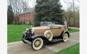 1931 Ford Model A for sale 101133053
