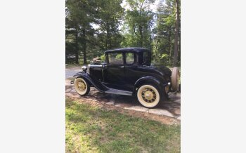 1931 Ford Model A for sale 101214577