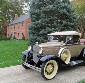 1931 Ford Model A for sale 101399907