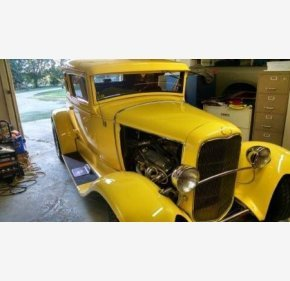 1931 Ford Model A for sale 100867058