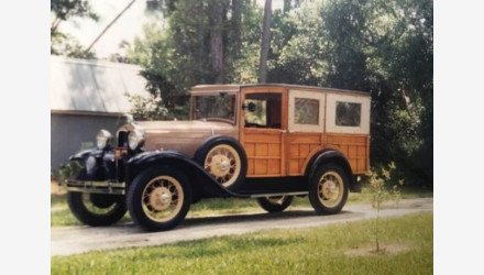 1931 Ford Model A for sale 100890181