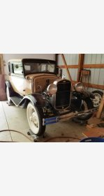1931 Ford Model A for sale 101012592