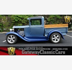 1931 Ford Model A For Sale 101034146