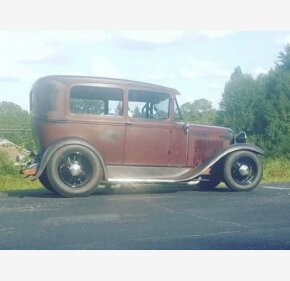 1931 Ford Model A for sale 101039113