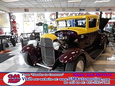 1931 Ford Model A for sale 101070847