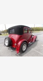 1931 Ford Model A for sale 101074748