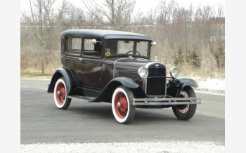 1931 Ford Model A for sale 101092564