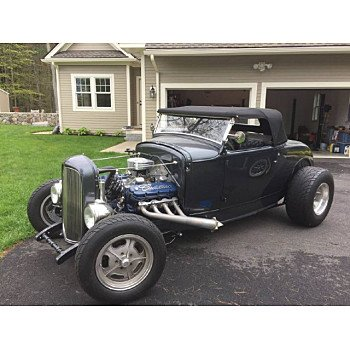 1931 Ford Model A for sale 101106861