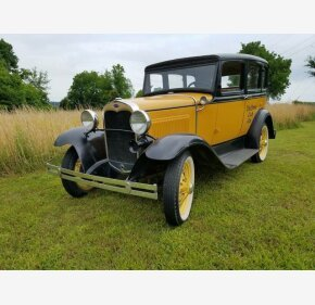 1931 Ford Model A for sale 101122556