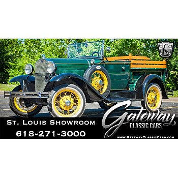 1931 Ford Model A for sale 101166689