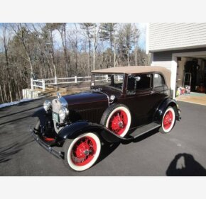 1931 Ford Model A for sale 101171620