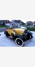 1931 Ford Model A for sale 101187839