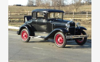 1931 Ford Model A for sale 101252968