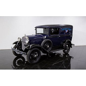 1931 Ford Model A for sale 101262652