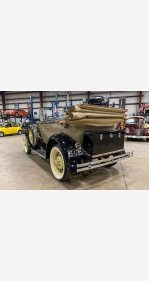 1931 Ford Model A Phaeton for sale 101285747