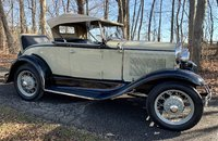 1931 Ford Model A for sale 101286225