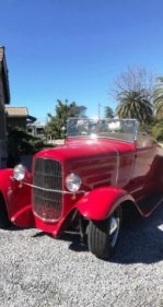 1931 Ford Model A for sale 101301043