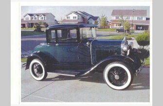 1931 Ford Model A for sale 101333799